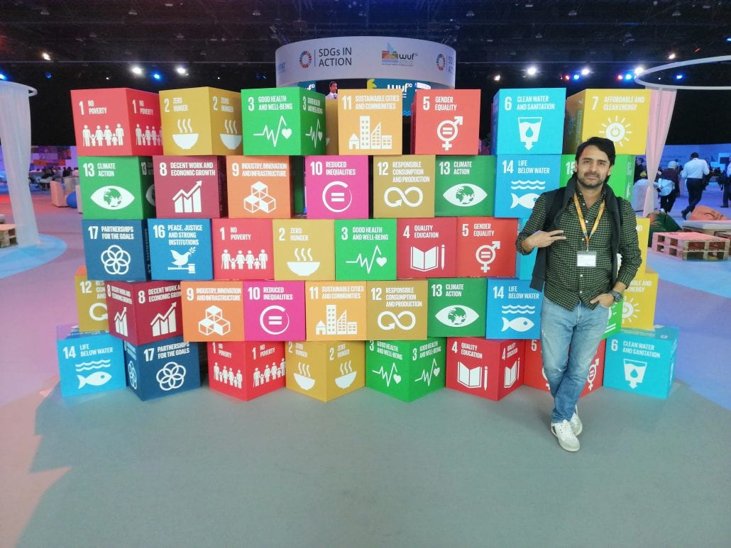 what we learned at wuf