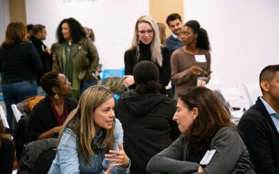 Workforce Solutions, MassChallenge, and Impact Hub Houston Join Forces to Support Female Founders
