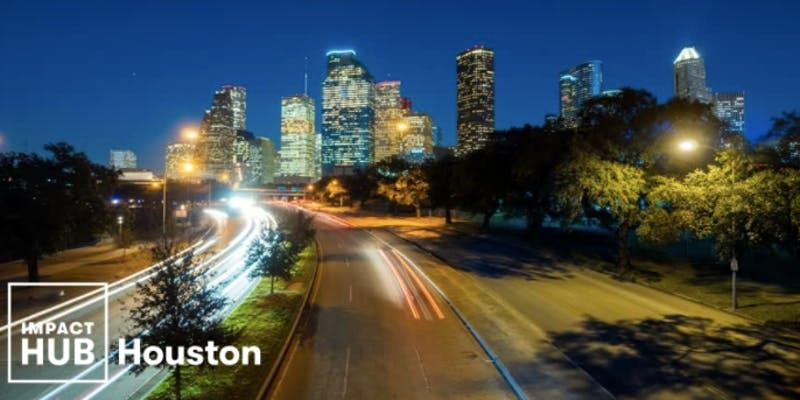 Open Project Night – 11th Edition (Impact Hub Houston and Sketch City)
