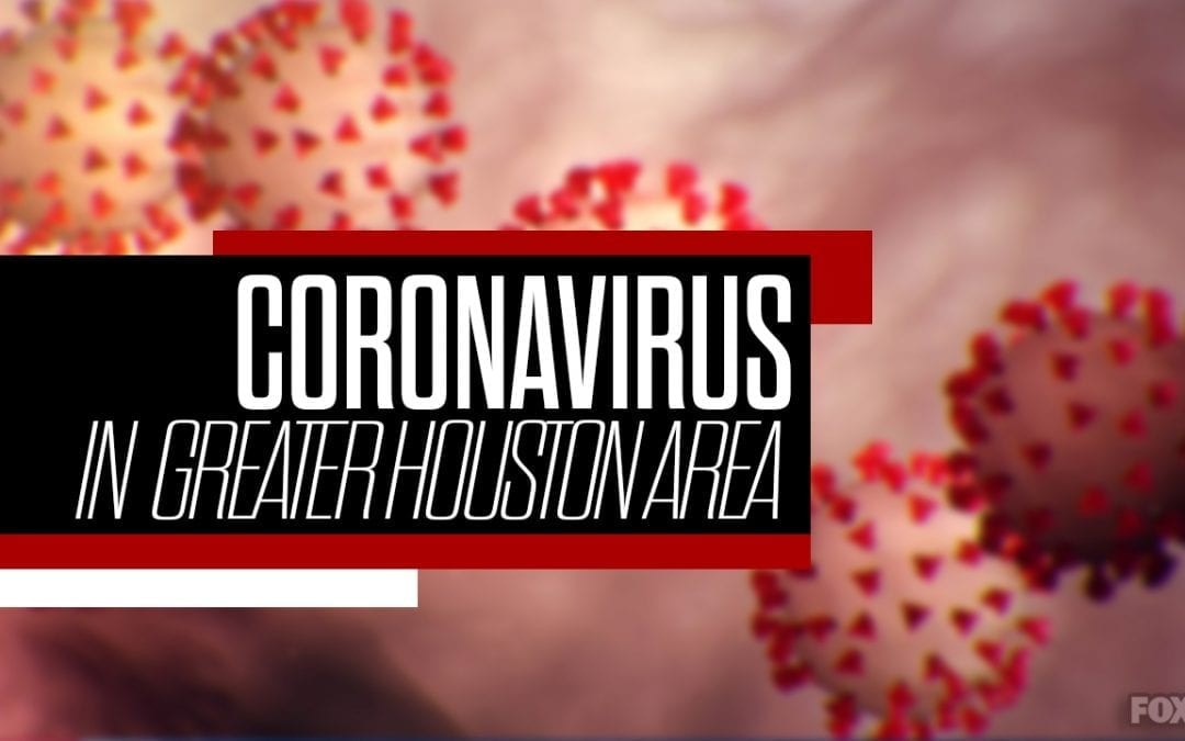 PSA: Houston Health Department free COVID-19 testing schedule for week of December 14