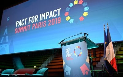 What the Pact for Impact Summit can Teach us about Measuring Success