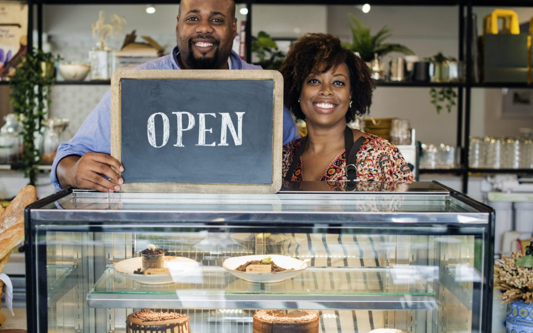 Announcing: #MarketBlack! Impact Hub Houston and The Black Marketing Initiative Team Up to Support Black-Owned Businesses