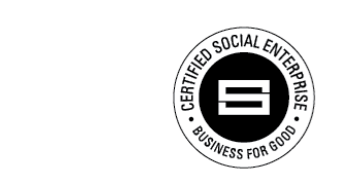 BCorp and SEUK certified