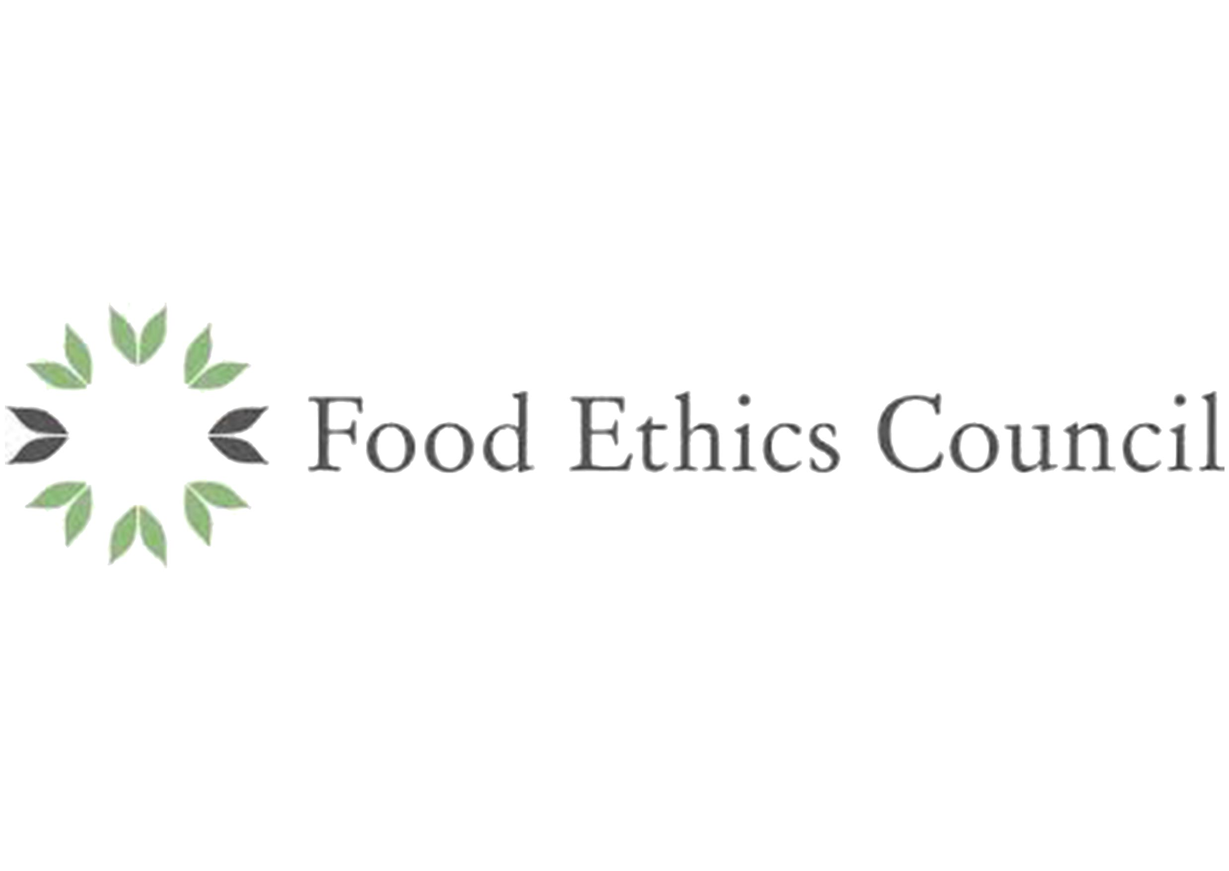 15. Food Ethics Council
