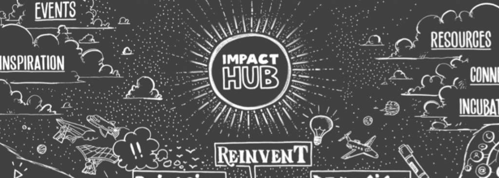 reinventSTORIESLESSONS LEARNED | FIVE YEARS OF ANALYZING IMPACT HUB'S DATA