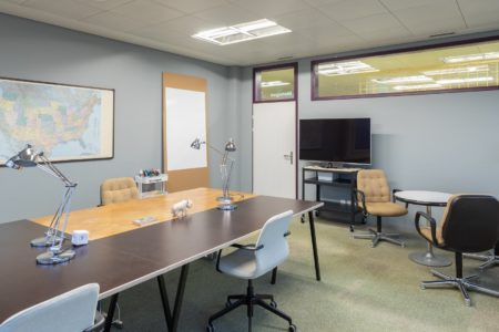 Check out our Meeting Rooms
