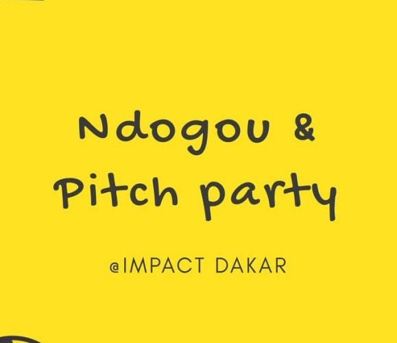 Ndogou-Pitch